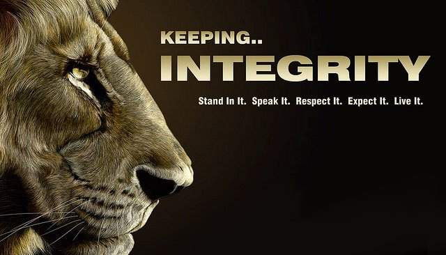 Keeping Integrity Stand in it Respect it Expect it Live it , metrowatertucson
