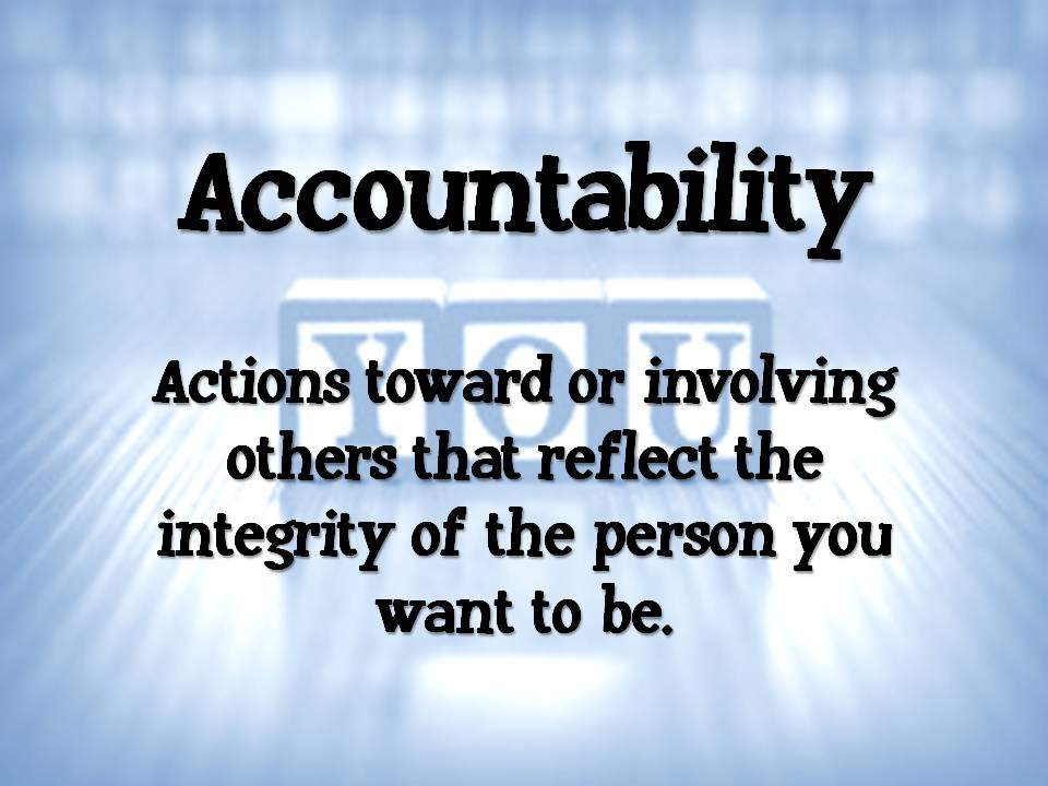 Metro Water Tucson Integrity 3 , accountability , metrowatertucson